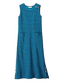 Women's Knit Stripe Tank...