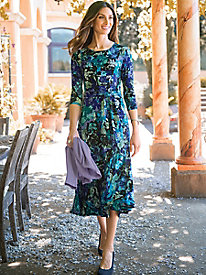 Women's Cote d'Azur Dress