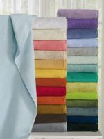 Opulence MicroCotton Bath & Shower Towels