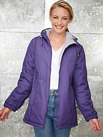 Koret� Reversible Fleece Jacket
