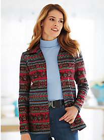 Tapestry Jacket By Koret®