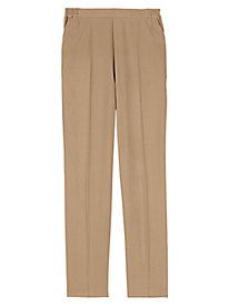 Koret® Washable Wool-Blend Pants