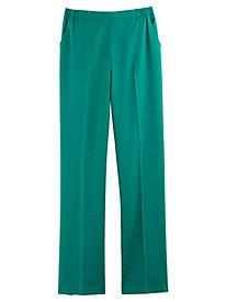 Koret® Washable Wool-Blend Pants