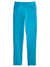 Super Stretch Pull-On Pants