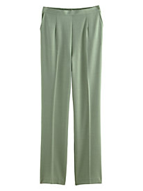 Koret® Linen-Look Pants