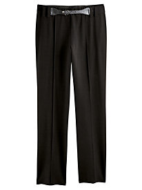 Bi-Stretch Slimming Pants