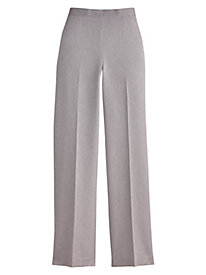 Microfiber Pants By Alfred Dunner®