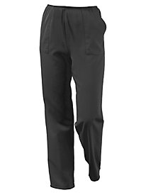 Cotton Twill Pants By Koret®
