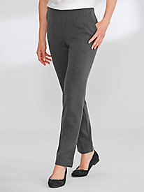 Pont� Ankle Pants