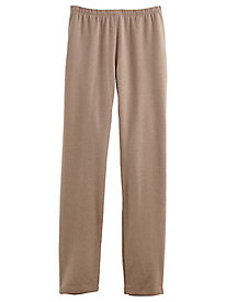 Stretch French Terry Pants By Ruby Rd.