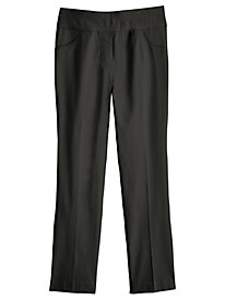 Classic Allure Stretch Pants By Alfred Dunner®