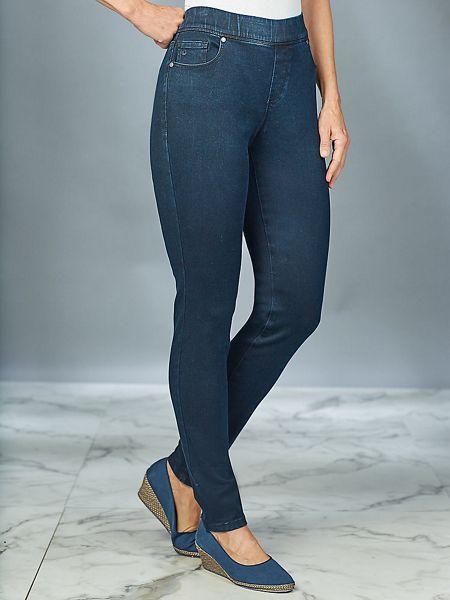ce87ecdf7 Avery Slim Jeans By Gloria Vanderbilt® | Old Pueblo Traders