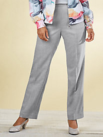 Proportioned Pants By Alfred Dunner®