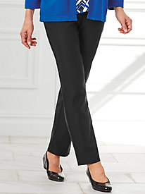 Allure Proportioned Pants By Alfred Dunner®