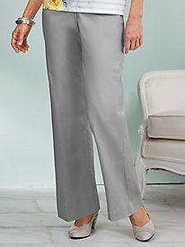 Charleston Proportioned Pants By Alfred Dunner®