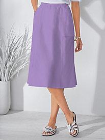 Calcutta Cloth Separates Skirt