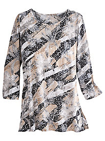Classic Tunic By Alfred Dunner®