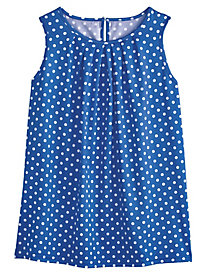 Polka-Dot Tank By Koret®