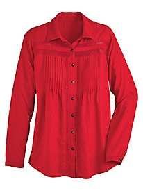 Woven Blouse By Koret®