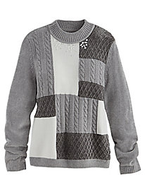 Northern Lights Sweaters By Alfred Dunner®
