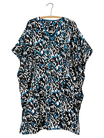 Caftan Lounge Top