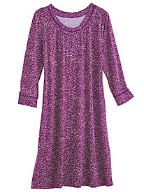 Before Bed Sleepshirt By Shadowline®
