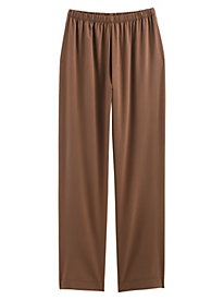 Stretch Separates Activewear Pants By Koret�