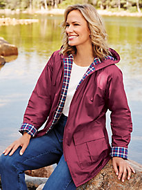 Misty Harbor� Rain Slicker