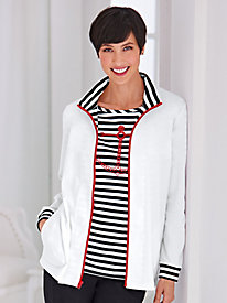 Nautical Jacket By Koret®
