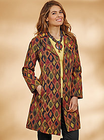 Ladies' Winter Coats & Women's Raincoats | Old Pueblo Traders