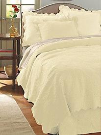 Portofino Matelasse Pillow Sham