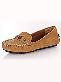 Driven Moccasins by Annie� Comfort