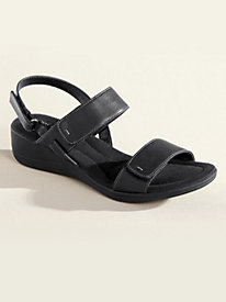 Comfort Sandals by Soft Style� A Hush Puppiies� Co