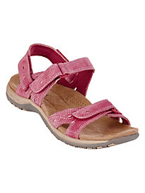 Bianca Style Sporty Sandals by Earth Origins�
