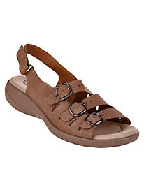 Saylie Medway Walking Sandals by Clarks®