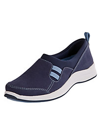 Cal Style Sporty Slip-Ons by Easy Street� Sport
