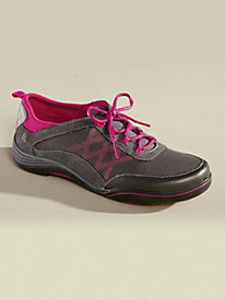 Lace Sporty Oxfords by Grasshoppers�