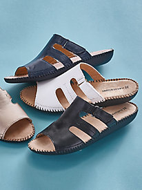 Serene Style Comfort Slides By Naturalizer®