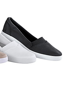 Jade Style Casual Slip-Ons By Grasshoppers®