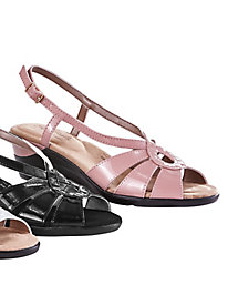 Wishbone Sandals by Soft Style®, A Hush Puppies Co