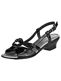Tempe Style Posted Sling Sandals by Easy Street®