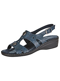 Joyce Style Comfort Sandals by Easy Street�