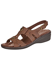 Joyce Style Comfort Sandals by Easy Street®