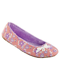 Brigitte Style Slippers by ComfortEase�