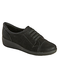 Kandance Style Bungee Oxfords by Easy Spirit®