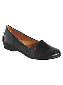 Classic Leather Loafers by Naturalizer®