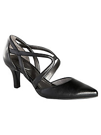 Seamless Style Dress Pumps by Life Stride®