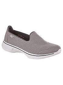 Gowalk 4 Breast Cancer Slip-On Shoes