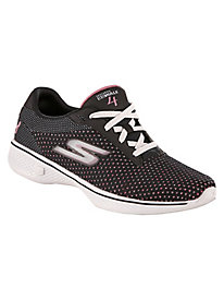 Gowalk 4 Breast Cancer Lace-Up Shoes By Skechers®