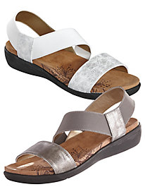 Prema Sandals By Soft Style®, A Hush Puppies Co.®